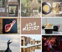 Acompáñame a visitar mis rincones favoritos de Madrid, ¡vamonos de marcha!