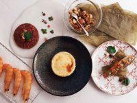 Otoño «bio» 2019, menú healthy en el hotel Orfila