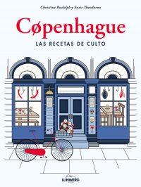 Copenhague, recetas de culto