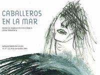 Caballeros en la Mar, la gesta de Magallanes. Una experiencia musical, pictórica y gastronómica en el Monasterio de Uclés.