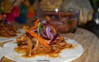 Cochinita pibil, receta y apuntes