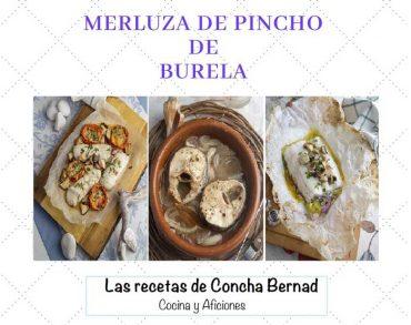 Merluza de pincho de Burela, apuntes y tres técnicas para cocinarla
