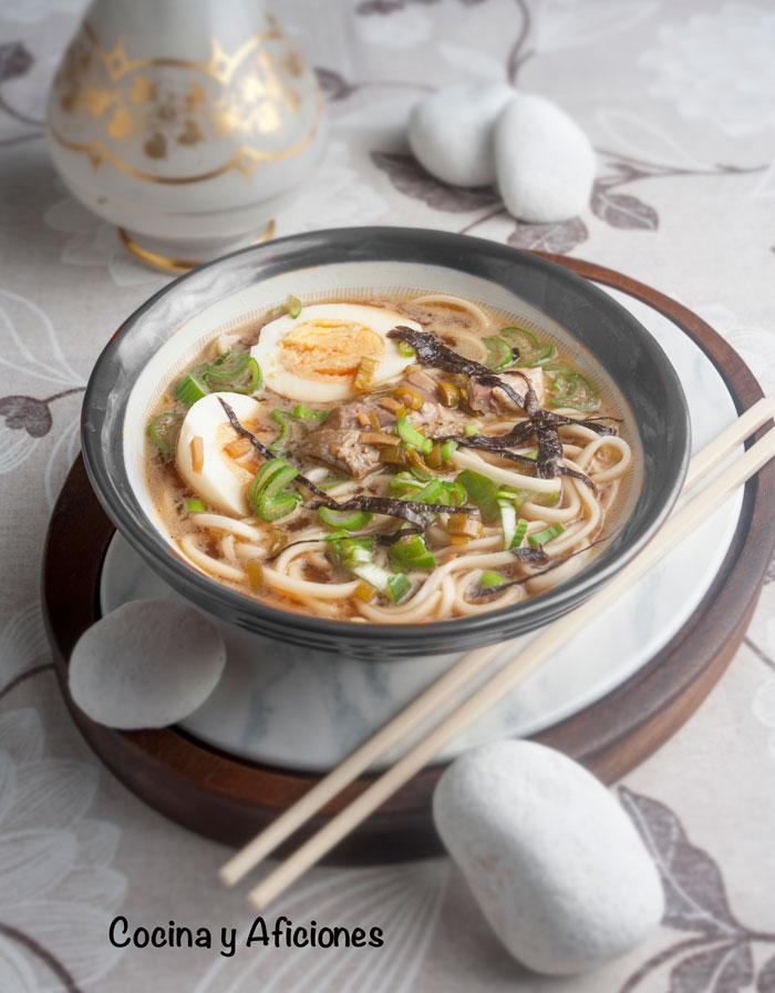 el mejor ramen, la receta más conocida de la cocina japonesa 1