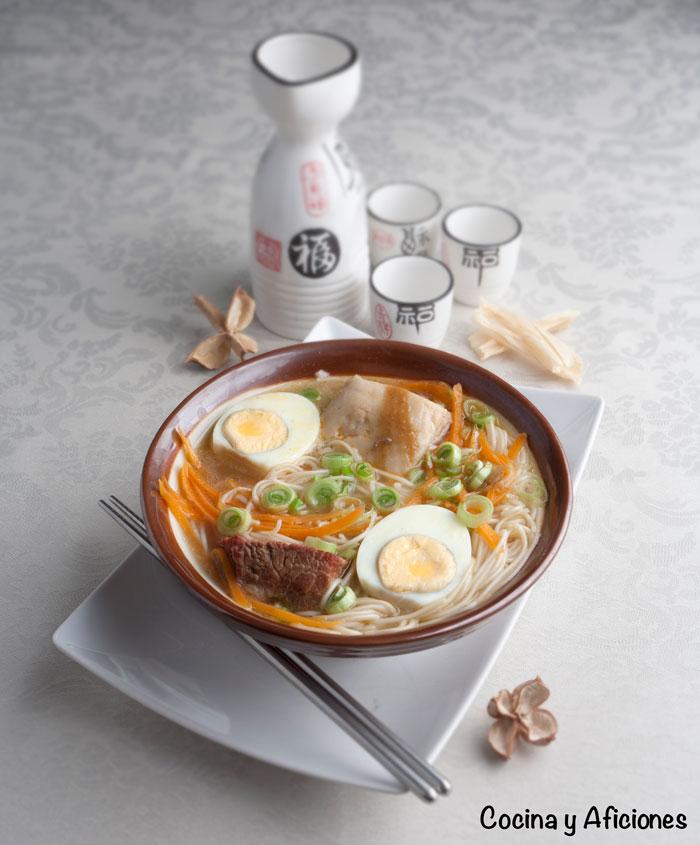 el mejor ramen, la receta más conocida de la cocina japonesa 3