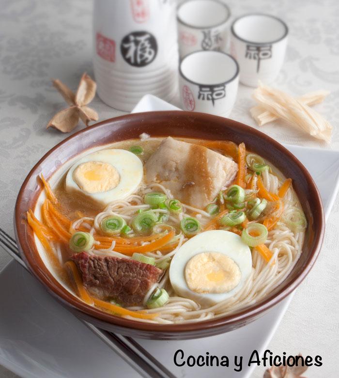 el mejor ramen, la receta más conocida de la cocina japonesa 6