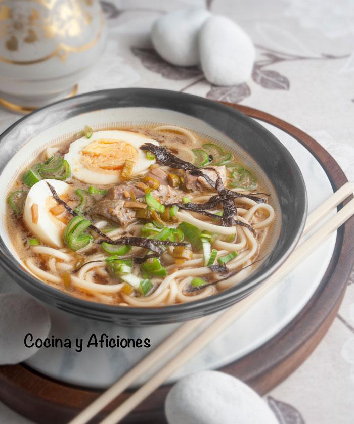 el mejor ramen, la receta más conocida de la cocina japonesa 9