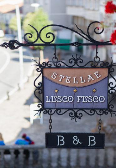 Stellae LuscoFusco, un pequeño y precioso hotel en el centro de Santiago de Compostela