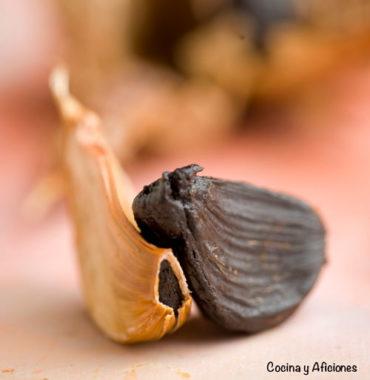 El ajo negro, todo lo que necesitas saber para su buen uso y conocimiento