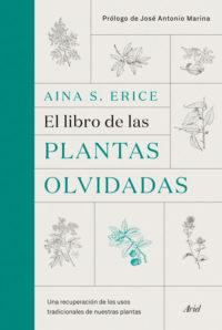 El libro de las plantas olvidadas, un gran descubrimiento