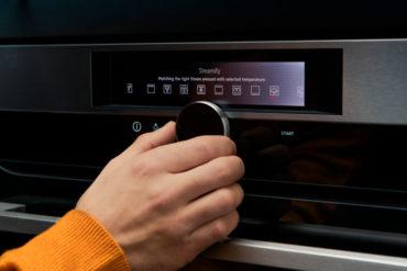 El horno de  vapor, razones y ventajas para incluirlo en nuestra cocina