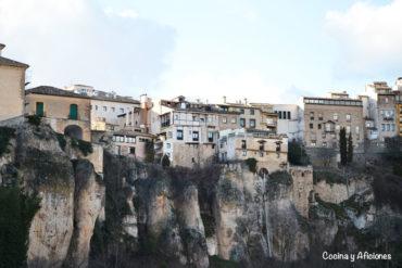 Cuenca significa kilómetros de calma, un viaje que no te puedes perder