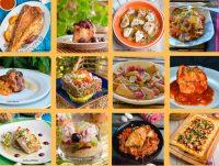 12 recetas con bonito, resumen de los mejores platos de Concha Bernad