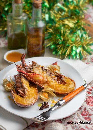 Bogavante a la naranja, una receta deliciosa para las mesas de Navidad