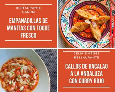 Kitchen On Live Córdoba, un evento colosal y dos recetas de campeonato