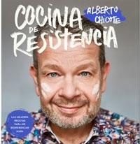 Cocina de Resistencia, las recetas de Alberto Chicote