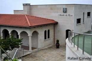 Bodega Abadía da Cova en Escairón, Lugo (Medium)