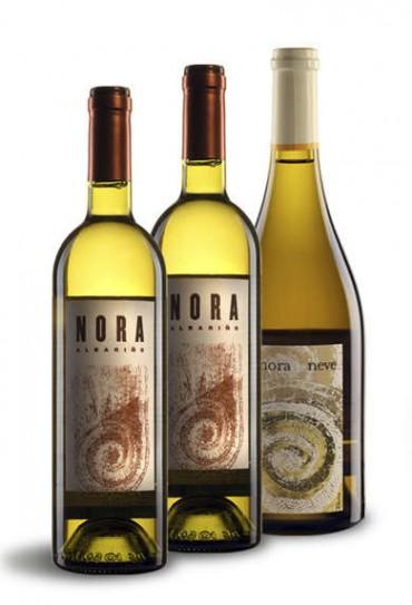 Nora, un vino para recordar