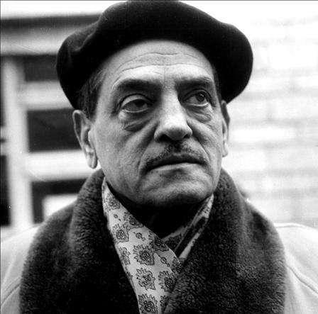 La pasión de  Luis Buñuel: el «Dry Martini»