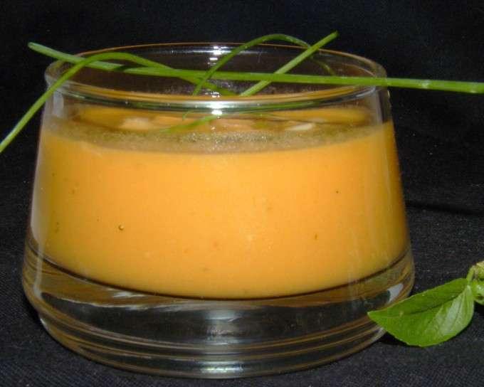 Crema de verdura 1
