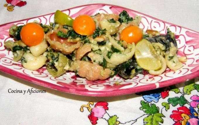Ensalada-de-pasta-y-crema-de-espinacas-al-pesto-genovesse-6