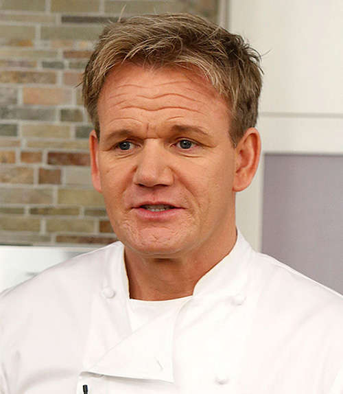 Cocina Conmigo On Ramsay | Cocina Conmigo Aprende A Cocinar Con El Libro De Gordon Ramsey
