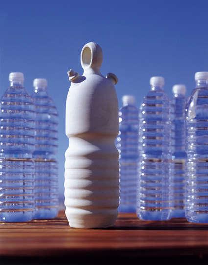 botijo --botella. la Siesta de Héctor Serrano, Alberto Martínez (CuldeSac™) y Racki Martínez