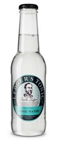 LEDGER´S TONIC