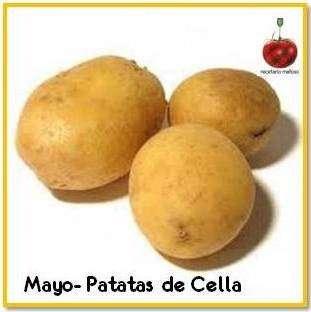 Mes 5- Mayo Patatas de Cella