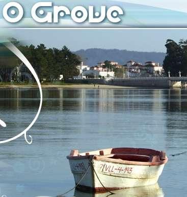 O Grove y la 50ª Feista del marisco, ¡un destino de primera!.