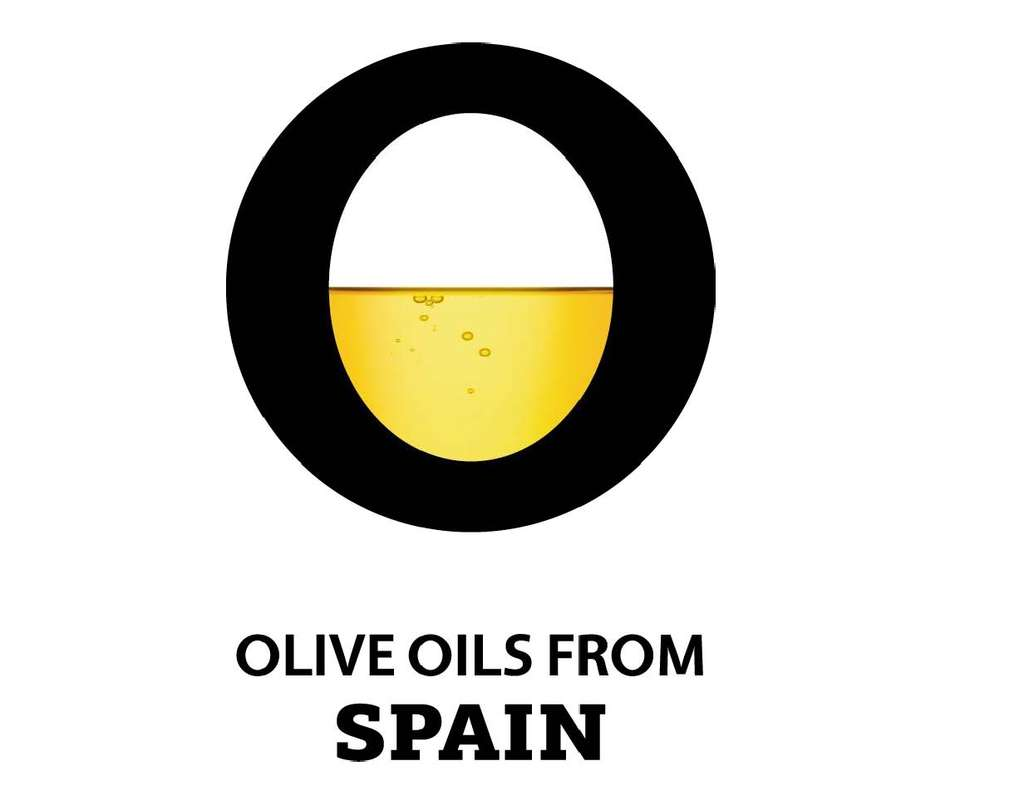 Nuevo logotipo del «aceite de España»