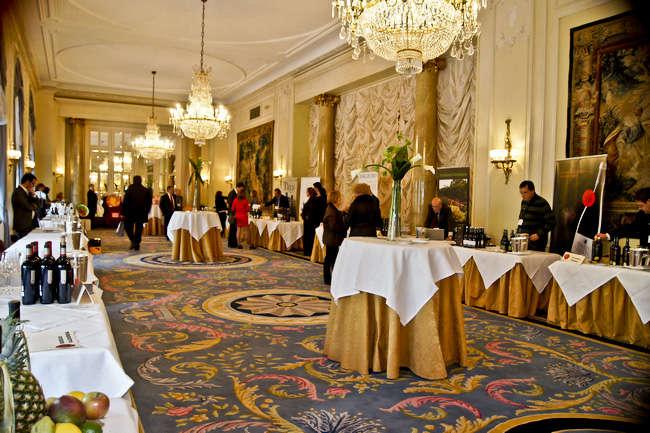 Vinoro 2012: un evento con los mejores vinos