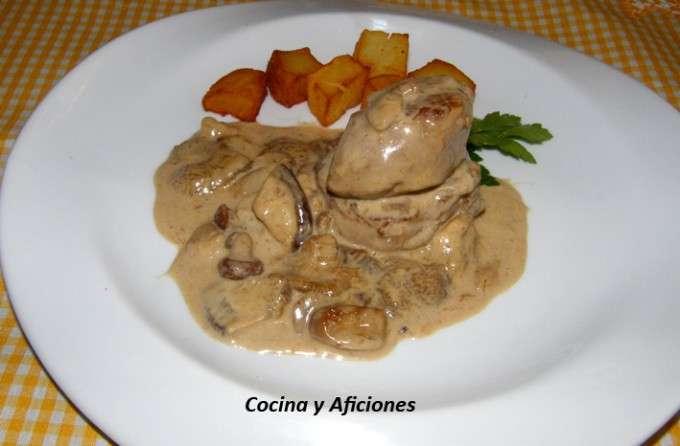 Solomillo Iberico con salsa de setas 1 (3)