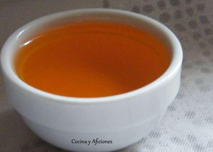 aceite de guindilla 2