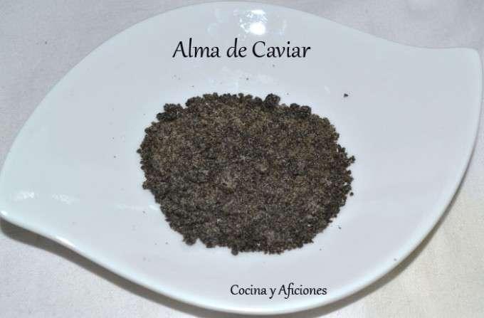 alama de caviar ok