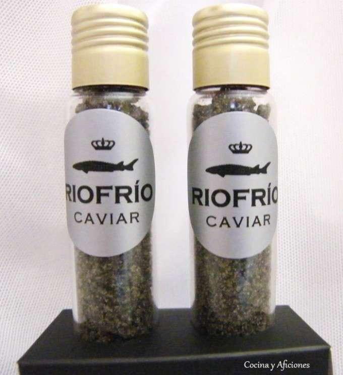 alma de caviar