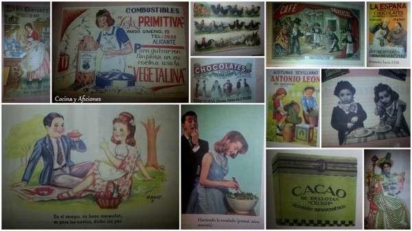 anuncios collage