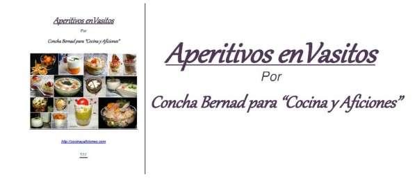 Aperitivos En Vasitos Recetas Paso A Paso Y Pdf Cocina