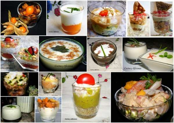 Aperitivos en vasitos recetas paso a paso y pdf cocina for Cocina francesa pdf