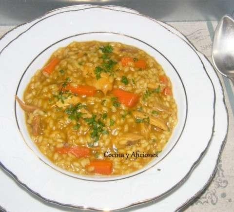arroz con pollo 5