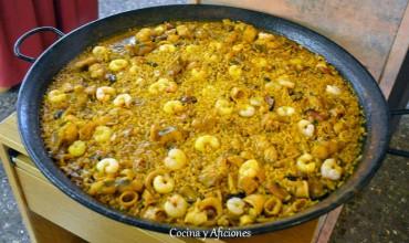 Wikipaella, en defensa de la paella tradicional valenciana