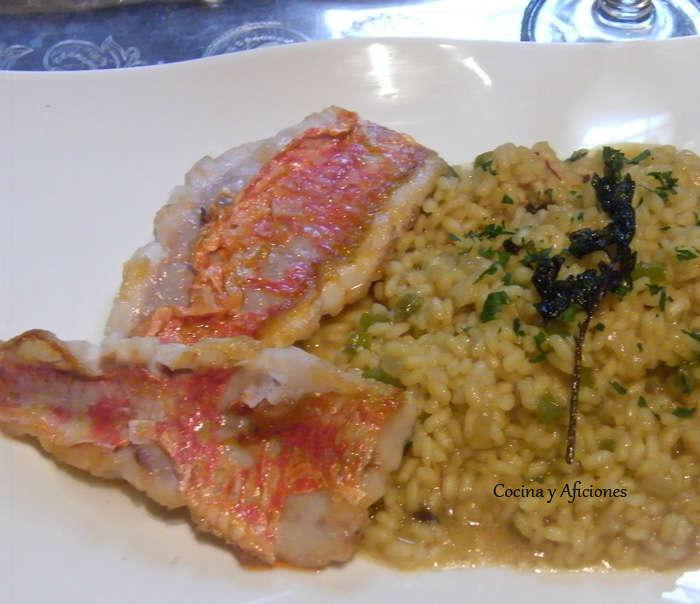 arroz y salmonetes ok