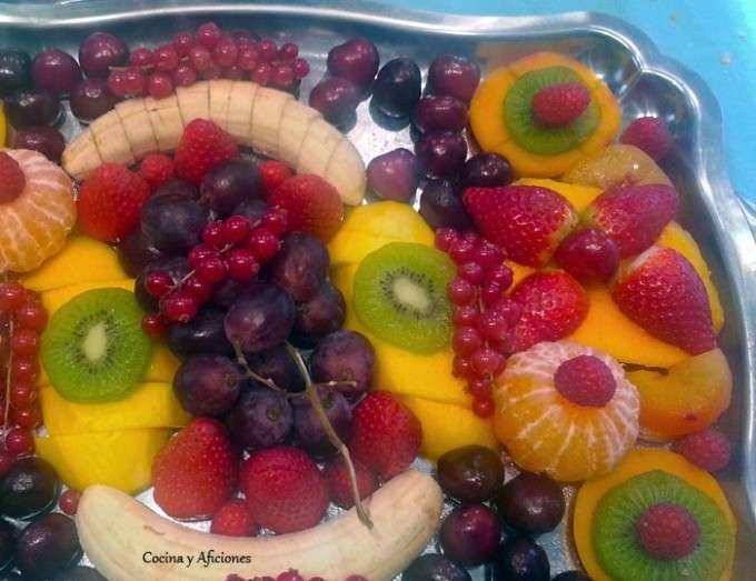 bandeja de frutas  ok ok