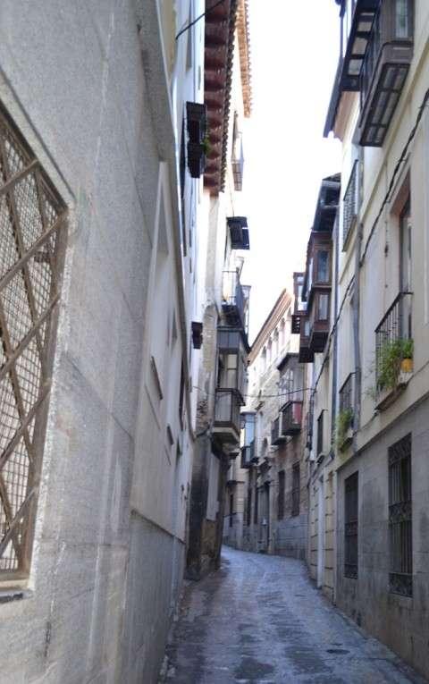 calle de Toeldo 2
