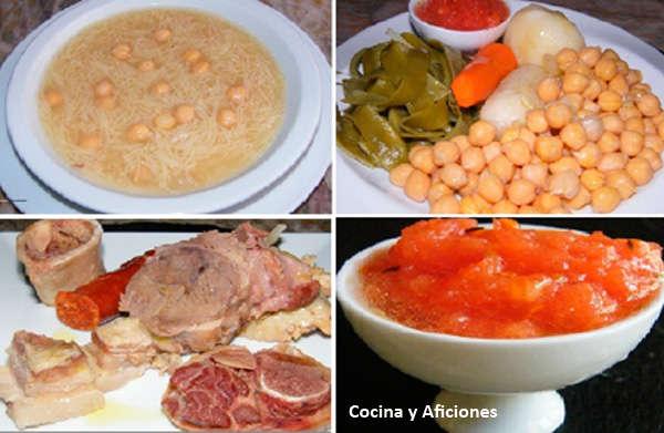 Cocido Madrileño, receta paso a paso
