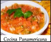 cocina panamericana 1