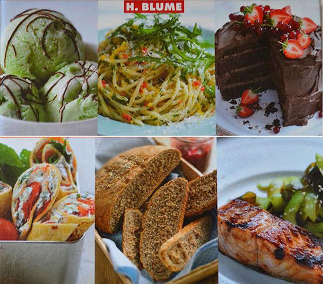 cocina para alergicos collage