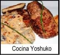 cocina  yoshoku,