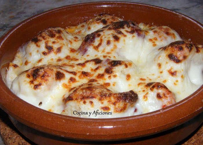 Coliflor Gratinada Con Toque Receta Paso A Paso Cocina Y
