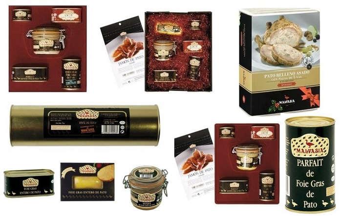 collage foie