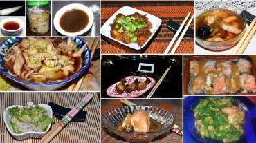 Taller de "cocina japonesa caliente"
